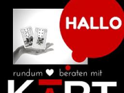Webinar: hellfühliges Kartenlegen & Orakeln rundum