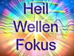 Webinar: Heil-Wellen-Fokus