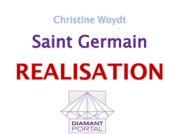 Webinar: Saint Germain: Realisation 4