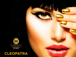 Webinar: KLEOPATRA die Selbstsicherheit einer Königin