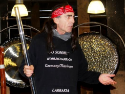 Webinar: Heilwissen der Aboriginals
