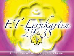 Webinar: ET-Lernkarten 29-35