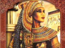 Webinar: Die Schlüssel der Göttin Isis - Teil 7