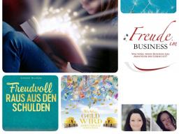 Webinar: Glaubensmuster lösen in Bezug auf Geld und Business Intro