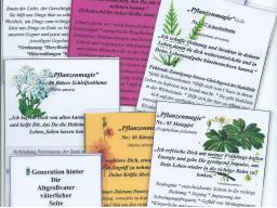 Webinar: Deine persönliche Ahnenaufstellung (7 Generationen hinter Dir) mit spagyrischen Essenzen