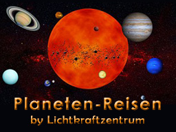 Webinar: Planeten-Reise!