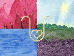 Webinar: Das 5. Element - Göttliche Alchemie