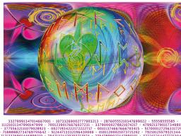 Webinar: Runengencodes -Cosmischecodes