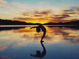 Webinar: Online-Meditation: Body Scan - Dich spüren