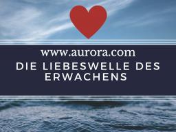 Webinar: Aktivierung der LiebesWelle des Erwachens