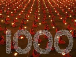 Webinar: Charity! Die 1000-Teilnehmer-Meditation - auf Spendenbasis für einen guten Zweck