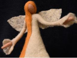 Webinar: Begegnung mit den Engeln im Feuerkreis