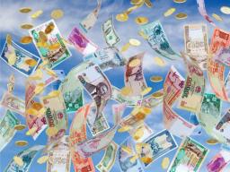 Webinar: Wie kannst du mehr Geld in dein Leben einladen?