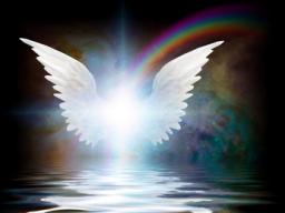 Webinar: ƸӜƷ Angel Healing Touch-Einstimmung-Energie der EngelƸӜƷ