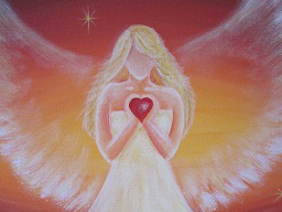 Webinar: NEU! Engelhilfe für Dich: Deine persönliche Engelbotschaft, Energieübertragung + Engelvideo