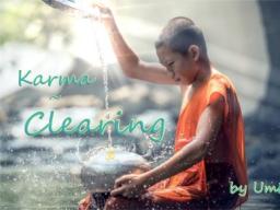 """Webinar: Sanfte Auflösungsarbeit - """"KARMA  - Clearing"""""""