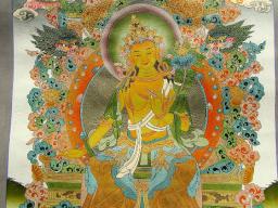 Webinar: Das Tara Mantra