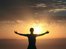 Webinar: In die eigene Kraft kommen - 5.Teil -VortexHealing® Energy Healing