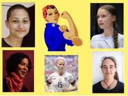 Webinar: Kämpferinnen für eine bessere Welt - Teil 2