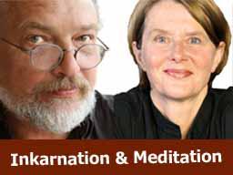 Webinar: Einführungsseminar zur Ausbildung Inkarnation & Meditation