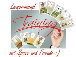 Webinar: Infowebinar zur Lenormand Train to Train Jahresgruppe
