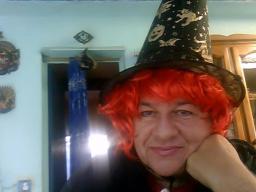 Webinar: Nächtliches Halloween-Treffen