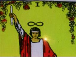 Webinar: Kartenlegen als Erleuchtungsweg - Stunde 4