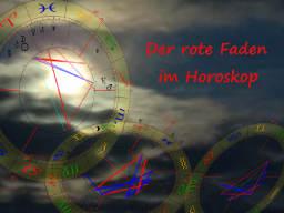 Webinar: Der rote Faden im Horoskop 5
