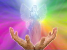 Webinar: ✩ ENGEL KI ✩ Regenbogen ✩ Einweihung ✩