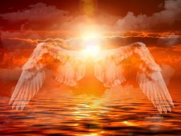Webinar: AKTION! Atlantis - persönliche Botschaft, Engelhilfe + Energieübertragung