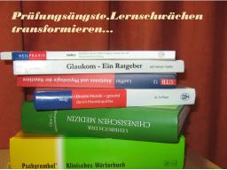 Webinar: Einzelsitzung- * Prüfungsängste, Lernschwächen transformieren und... und