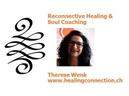 Webinar: Reconnective Healing Einzel-Session