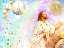 Webinar: *Das goldene Christus-Kristall-Kleid* Energieübertragung