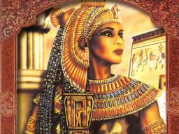 Webinar: Die Schlüssel der Göttin Isis - Teil 3