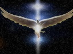 Webinar: *Himmlische Hilfekräfte* Meister Einweihung