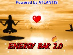 Webinar: (powered by ATLANTIS) Energy Bar 2.0 - Gast: Erzengel Jophiel