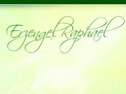 Webinar: ♥♡ Erzengel Raphael Engel- live Channeling:  Schwingung der kosmischen Weisheit mit Energieübertragung und Impulsen