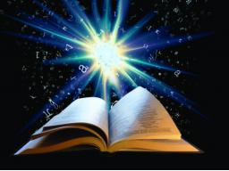 Webinar: AKTIVIERUNG DES SPIRITUELLEN SCHWERTES - DIE QUANTENFELD-METHODE DER GÖTTLICHEN WORTE