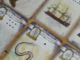 "Webinar: ""Der Weg ist das Ziel""... Planen mit den Lenormandkarten"