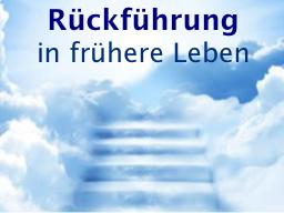 Webinar: Rückführung in frühere Leben / Gruppenrückführung - 19 statt 49 €