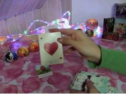 Webinar: Einzelcoaching Kartenlegen Live mit Video