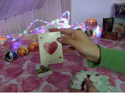 Webinar: Kartenlegen Live 30 Minuten