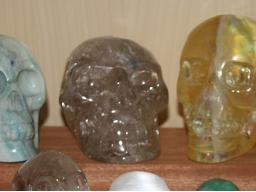 Webinar: Channeling vom Kristallschädel Lobos