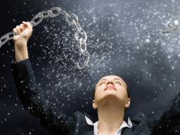 Webinar: Die 4 Ebenen der Blockaden - Wissen setzt Dich frei
