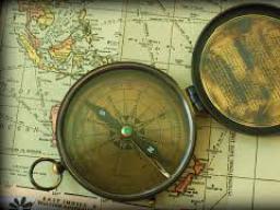 Webinar: Spiritualität im Wandel der Zeit- Der innere Kompass