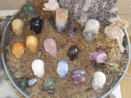 Webinar: Feenkristallschädelmeditation + Energiezelle