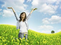 """Webinar: """"LIEBER REICH UND GESUND ...!"""" - die Prinzipien für Wohlstand und Gesundheit"""