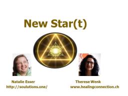 Webinar: New Star(t)