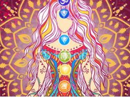 Webinar: Chakrenreise (Meditation)zum Jahresbeginn für 2016