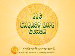 Webinar: Ausbildung zum ELC- Energy Life Coach - Kostenlose Infoveranstaltung